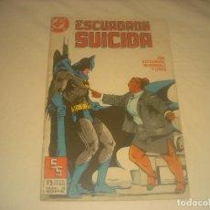 Cómics: ESCUADRON SUICIDA N. 5 . DC.. Lote 287698048