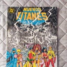 Cómics: NUEVOS TITANES VOL.1 Nº 32 ZINCO. Lote 288352978