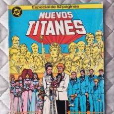 Cómics: NUEVOS TITANES VOL.1 Nº 41 ZINCO. Lote 288353793