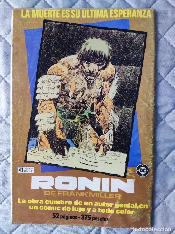 Cómics: Nuevos Titanes Vol.1 Nº 41 Zinco - Foto 2 - 288353793