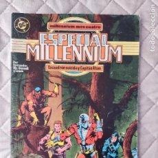 Cómics: ESPECIAL MILLENIUM Nº 4 ZINCO. Lote 288355808