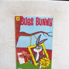 Cómics: BUGS BUNNY ( DEL 5 AL 9 ). Lote 288374938
