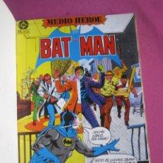 Cómics: BATMAN VOL 1 - 1 2 3 4 5 TOMO EDITORIAL ZINCO C143. Lote 288472578