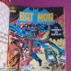 Cómics: BATMAN VOL 1 - 2 3 4 5 TOMO EDITORIAL ZINCO C143. Lote 288474423