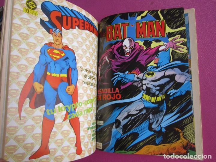 Cómics: BATMAN VOL 1 - 2 3 4 5 TOMO EDITORIAL ZINCO C143 - Foto 4 - 288474423