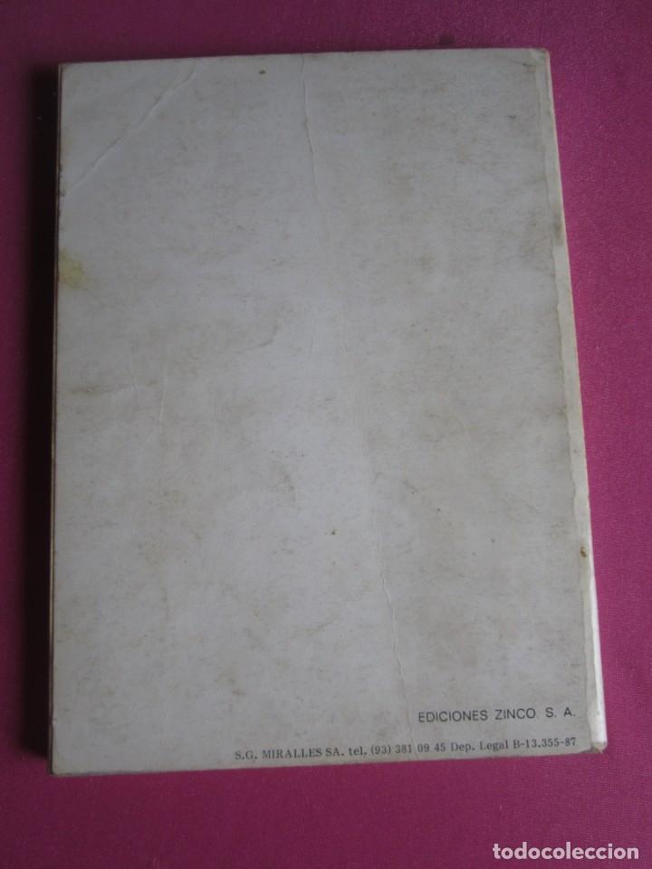 Cómics: BATMAN VOL 1 - 2 3 4 5 TOMO EDITORIAL ZINCO C143 - Foto 8 - 288474423