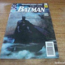 Cómics: BATMAN Nº 3 ZINCO ARMAGEDDON 2001. Lote 288686908