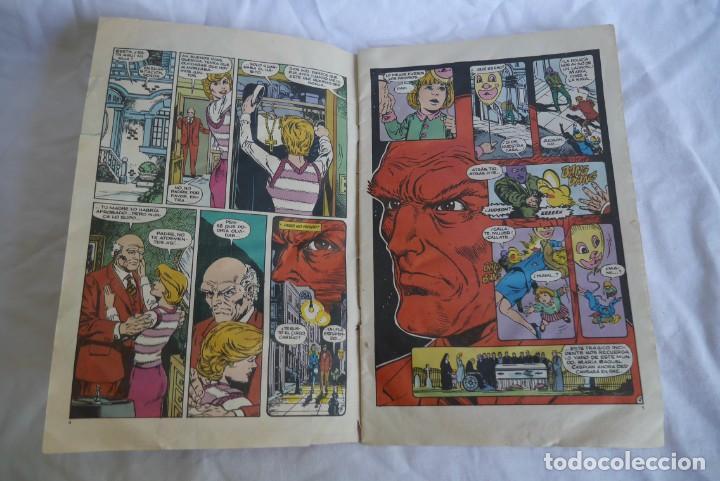 Cómics: Comic Batman Zinco 1988 - Foto 4 - 288721413