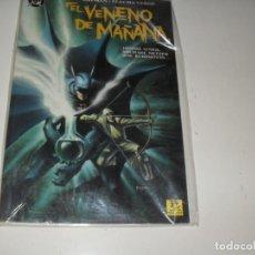 Cómics: BATMAN-FLECHA VERDE:EL VENENO DEL MAÑANA.EDICIONES ZINCO.AÑO 1993.. Lote 288858573