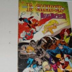 Cómics: PRESTIGIO 8.EXCALIBUR:MOJO MAYHEM.EDICIONES FORUM,AÑO 1990.. Lote 288858963