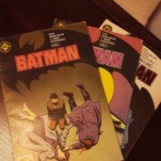 Cómics: BATMAN AÑO 1 FRANK MILLER. Lote 288864168