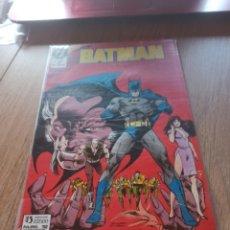 Cómics: BATMAN 18 ZINCO. Lote 289208898