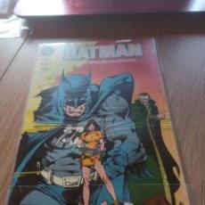 Cómics: BATMAN ZINCO 19. Lote 289209728