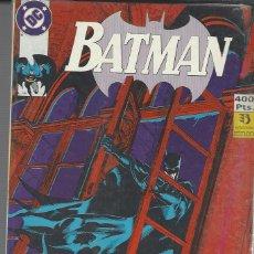 Cómics: BATMAN VOL. 2 - RETAPADO - NºS 53 AL 57 - PERFECTO ESTADO !!. Lote 289210998