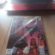 Cómics: BATMAN 50 ZINCO NOCHE OSCURA CIUDAD. Lote 289271373