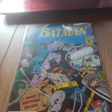 Cómics: BATMAN 49 ZINCO BASURA. Lote 289272003