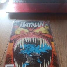 Cómics: BATMAN 43 ZINCO. Lote 289272388