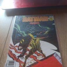 Cómics: BATMAN 38 ZINCO. Lote 289272668