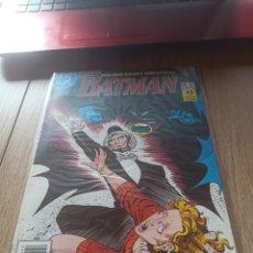 Cómics: BATMAN 42 ZINCO. Lote 289272753