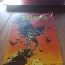 Cómics: BATMAN 27 ZINCO. Lote 289273603