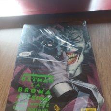 Cómics: BATMAN LA SOMBRA ASESINA ZINCO. Lote 289275268