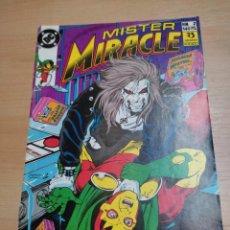 Cómics: COMIC MISTER MIRACLE Nº 2 EDICCIONES ZINCO. Lote 289331258