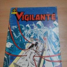 Cómics: COMIC VIGILANTE Nº 5 EDICCIONES ZINCO. Lote 289333588