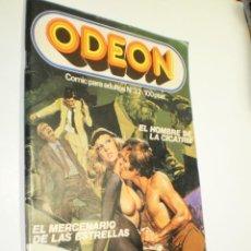 Cómics: ODEON Nº 32. CÓMIC ADULTOS. EDICIONES ZINCO 1984 (SEMINUEVO). Lote 289758963