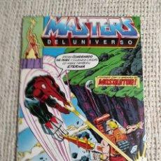 Cómics: MASTERS DEL UNIVERSO Nº 6 - EDITA : ZINCO - DC. Lote 289868008