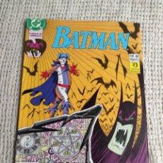 Cómics: BATMAN VOL. 2 Nº 48 -ED. DC COMICS ZINCO. Lote 289868678