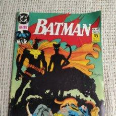 Cómics: BATMAN VOL. 2 Nº 47 -ED. DC COMICS ZINCO. Lote 289868778