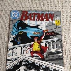 Cómics: BATMAN VOL. 2 Nº 44 -ED. DC COMICS ZINCO. Lote 289868843