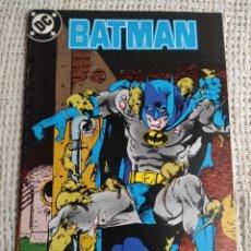 Cómics: BATMAN VOL. 2 Nº 31 -ED. DC COMICS ZINCO. Lote 289868893