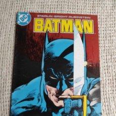 Cómics: BATMAN VOL. 2 Nº 30 -ED. DC COMICS ZINCO. Lote 289868923