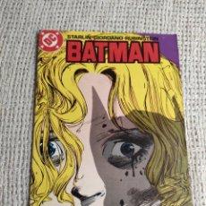 Cómics: BATMAN VOL. 2 Nº 29 -ED. DC COMICS ZINCO. Lote 289868953