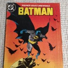 Cómics: BATMAN VOL. 2 Nº 27 -ED. DC COMICS ZINCO. Lote 289869008