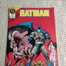 Cómics: BATMAN VOL. 2 Nº 18 -ED. DC COMICS ZINCO. Lote 289869203