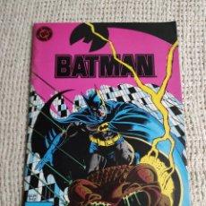 Cómics: BATMAN VOL. 2 Nº 17 -ED. DC COMICS ZINCO. Lote 289869308