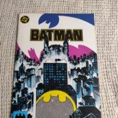 Cómics: BATMAN VOL. 2 Nº 16 -ED. DC COMICS ZINCO. Lote 289869418