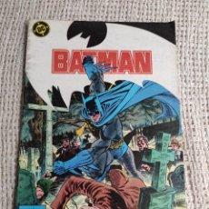 Cómics: BATMAN VOL. 2 Nº 15 -ED. DC COMICS ZINCO. Lote 289869458
