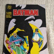 Cómics: BATMAN VOL. 2 Nº 14 -ED. DC COMICS ZINCO. Lote 289869483