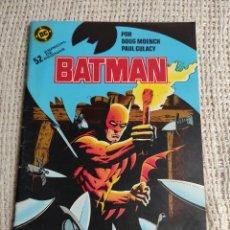 Cómics: BATMAN VOL. 2 Nº 13 -ED. DC COMICS ZINCO. Lote 289869613