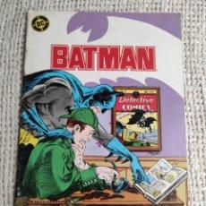 Cómics: BATMAN VOL. 2 Nº 10 -ED. DC COMICS ZINCO. Lote 289869773
