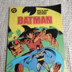 Cómics: BATMAN VOL. 2 Nº 9 -ED. DC COMICS ZINCO. Lote 289869803