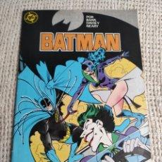 Cómics: BATMAN VOL. 2 Nº 8 -ED. DC COMICS ZINCO. Lote 289869823