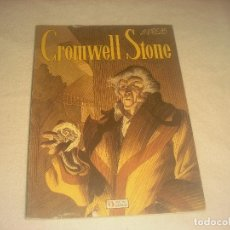 Cómics: CROMWELL STONE . ANDREAS.. Lote 291321988
