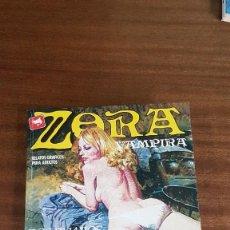 Cómics: ZORA LA VAMPIRA. Lote 291548148
