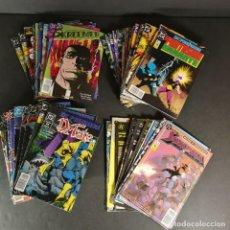 Cómics: LOTE VARIOS COMICS DC ZINCO VARIOS 3 KILOS 50 NÚMEROS. Lote 291973158