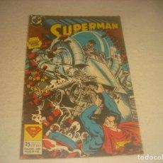 Cómics: SPIDERMAN N. 46 , DC.. Lote 292101968