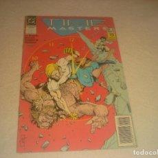 Cómics: TIME MASTERS N. 8 DC. Lote 292105648